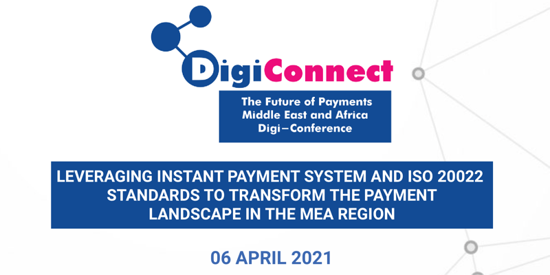 Conference: Future of Payments Middle East & Africa, April 6th 2021