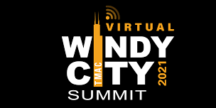 Participation in Windy City Summit May 2021, Chicago